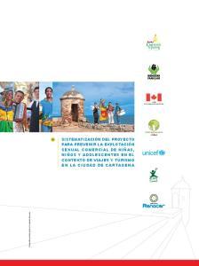 ACDI. Agencia Canadiense para el Desarrollo Internacional