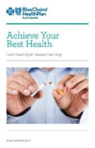 Achieve Your Best Health