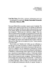 Acta Poetica 32 2 Julio-diciembre 2011 ( )