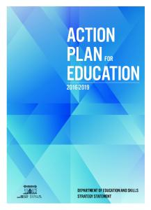 Action Plan for Education