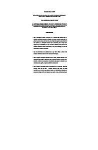 ACUERDO No. 03 DE 2004 POR MEDIO DEL CUAL SE ADOPTA EL PLAN DE DESARROLLO ECONOMICO Y SOCIAL PARA EL MUNICIPIO DE SIBATE