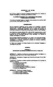 ACUERDO No. 051 DE 2004 (Agosto 11)