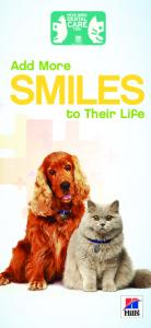 Add More SMILES. to Their Life