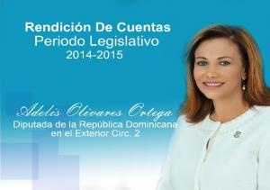 Adelis Olivares Ortega