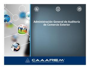 Administración General de Auditoría de Comercio Exterior