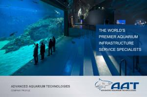 ADVANCED AQUARIUM TECHNOLOGIES COMPANY PROFILE