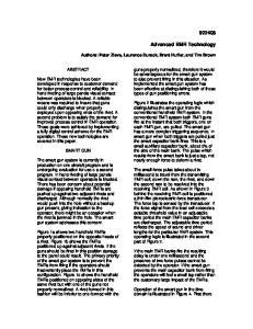 Advanced EMR Technology
