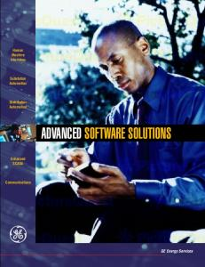ADVANCED SOFTWARE SOLUTIONS