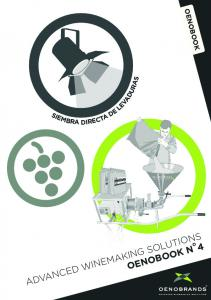 advanced winemaking solutions