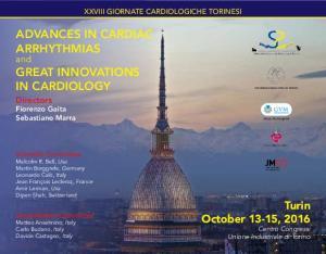 ADVANCES IN CARDIAC ARRHYTHMIAS