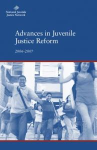 Advances in Juvenile Justice Reform