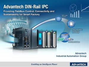 Advantech Industrial Automation Group