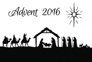 ADVENT AT GARDNER-WEBB 2016