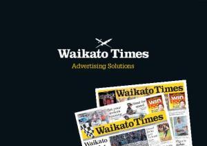 Advertising Solutions. aikato