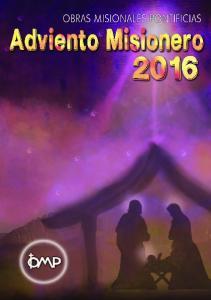 ADVIENTO MISIONERO 2016