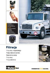 aerospace climate control electromechanical filtration fluid & gas handling hydraulics pneumatics process control sealing & shielding Filtracja