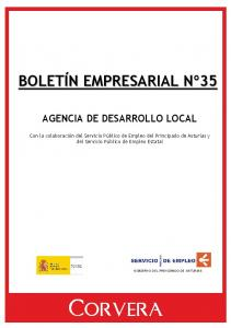 AGENCIA DE DESARROLLO LOCAL