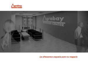 agrabay.com Le ofrecemos espacio para su negocio