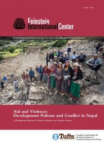 Aid and Violence: Development Policies and Conflict in Nepal