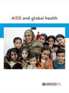 AIDS and global health