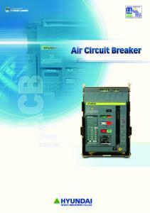 Air Circuit Breaker. HiAN & HiAH type