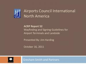 Airports Council International North America