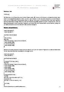 AK-Automatisierungs und Kommunikationstechnik TI Technische Informatik. NWT Netzwerktechnik