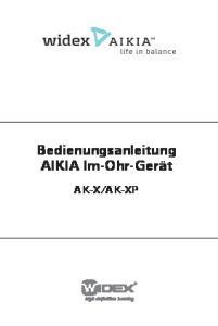 AK-XP