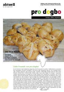 aktuell Nr. 08 April 2009