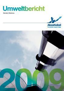 Akzo Nobel Chemicals GmbH. Grace Silica GmbH