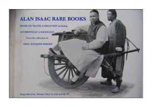 ALAN ISAAC RARE BOOKS