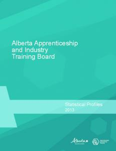 Alberta Apprenticeship and Industry Training Board