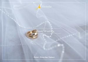 Aleenta Weddings. Phuket - Phang Nga, Thailand