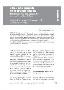 Alejandro Labajos Broncano, SJ