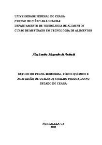 Alex-Sandra Alexandre de Andrade