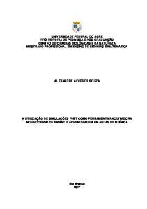 ALEXANDRE ALVES DE SOUZA