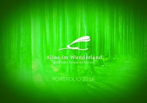 Aline im Wunderland Aline im Wunderland