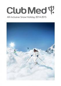 All-Inclusive Snow Holiday