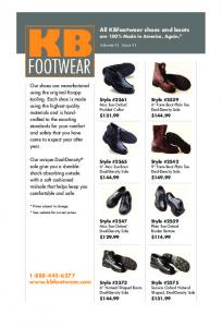 All KBFootwear shoes and boots