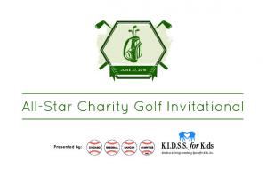 All-Star Charity Golf Invitational