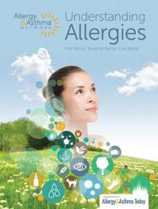 Allergies Feel Better. Breathe Better. Live Better