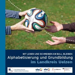 Alphabetisierung und Grundbildung im Landkreis Uelzen