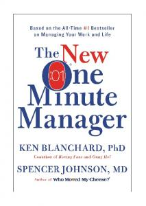 Also by Ken Blanchard, PhD