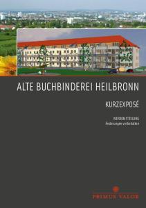 ALTE BUCHBINDEREI HEILBRONN