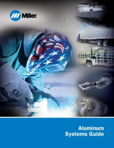 Aluminum Systems Guide