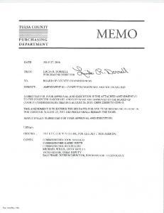 AMENDMENT #3- COMPUTER HARDWARE AND SOFTWARE BID