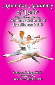 American Academy of Ballet