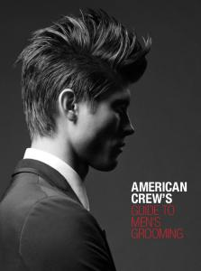 AmericAn crew s Guide to Men s GrooMinG
