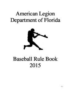 American Legion Department of Florida