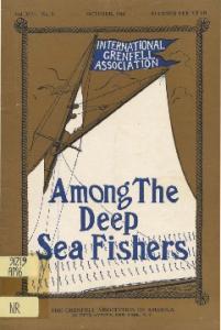 Among the Deep Sea Fishers